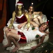 Kerstfeest (Eenzaam Met Z'n Allen)