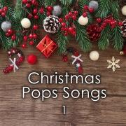 クリスマス・ポップス・ソングス 1