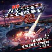 Best of Volks-Rock'n'Roller - Das Jubiläumskonzert (Live aus dem Olympiastadion in München / 2019)
