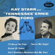Kay Starr And Tennessee Ernie Ford
