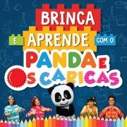 Brinca E Aprende Com O Panda E Os Caricas