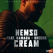 Cream (feat. Hamada & Brecho)