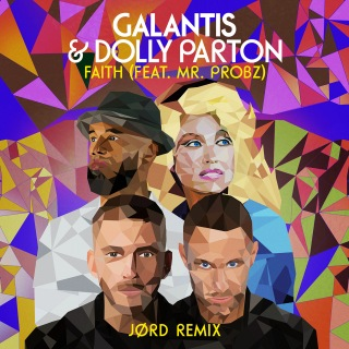 Faith (feat. Mr. Probz) [JØRD Remix]