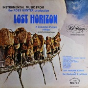 Instrumental Music from the Ross Hunter Production Lost Horizon (Remastered from the Original Alshire Tapes)