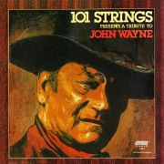 A Tribute to John Wayne (Remastered from the Original Alshire Tapes)