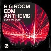 Big Room EDM Anthems: Best of 2019 (Presented by Spinnin' Records)