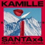 Santa x4 (feat. Next Town Down)