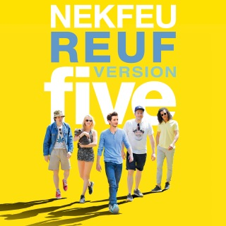 Reuf (Version Five)