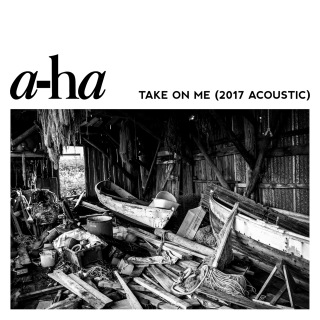 Take On Me (2017 Acoustic)