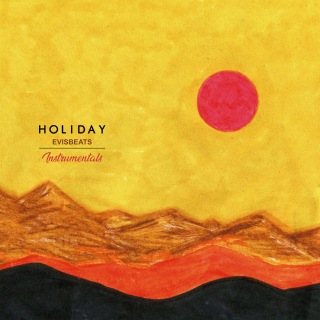 HOLIDAY -Instrumentals-