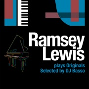 Ramsey Lewis plays Originals - Selected by DJ Basso