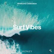HONEY meets ISLAND CAFE -Surf Vibes-
