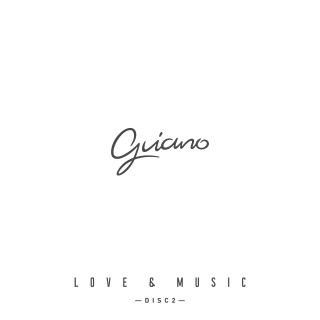 Love & Music -DISC2-