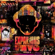 Expansions In The NYC Preview EP