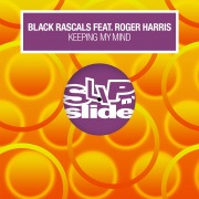 Keeping My Mind (feat. Roger Harris)