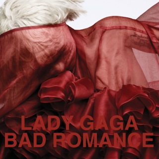 Bad Romance (France Version)