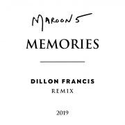 Memories (Dillon Francis Remix)