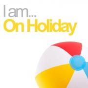 I Am On Holiday