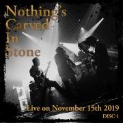 Live on November 15th 2019 DISC-1