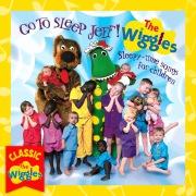 Go To Sleep Jeff! Sleepy-Time Songs For Children (Classic Wiggles)
