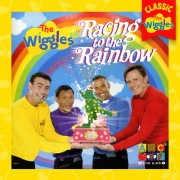 Racing To The Rainbow (Classic Wiggles)