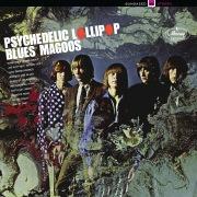 Psychedelic Lollipop