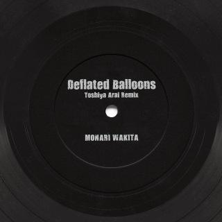 Deflated Balloons (Toshiya Arai Remix)
