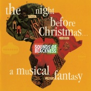 The Night Before Christmas - A Musical Fantasy