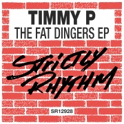 The Fat Dingers EP