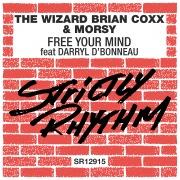 Free Your Mind (feat. Darryl D'Bonneau)