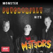Monster Psychobilly Hits