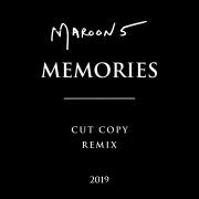 Memories (Cut Copy Remix)