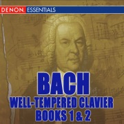 Bach: Well-Tempered Clavier, Books 1 & 2