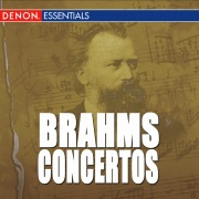 Brahms: The Complete Concertos