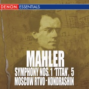 Mahler: Symphony Nos. 1 'Titan' & 5