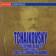 Tchaikovsky: Sleeping Beauty: Complete Ballet