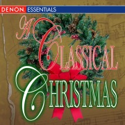 A Classical Christmas - 50 Christmas Favorites