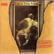 Czech Tone Poems