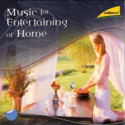 Music for Entertaining at Home
