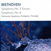 Beethoven: Symphony No. 3, Symphony No. 4