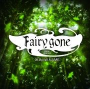 TVアニメ「Fairy gone」オリジナルサウンドトラック