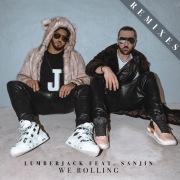 We Rolling (Remixes)