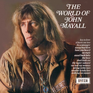 The World Of John Mayall