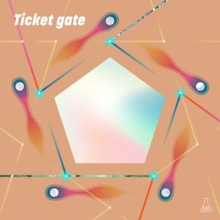 Ticket gate