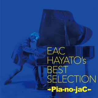 EAC HAYATO's BEST SELECTION