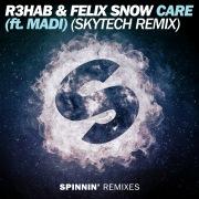 Care (Skytech Remix) [feat. Madi]