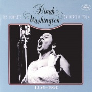 The Complete Dinah Washington On Mercury, Vol.4  (1954-1956)