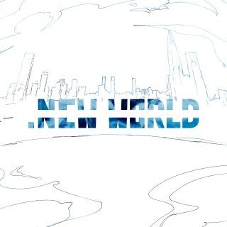 .NEW WORLD