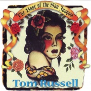 The Rose of the San Joaquin