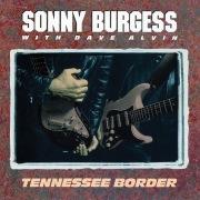 Tennessee Border